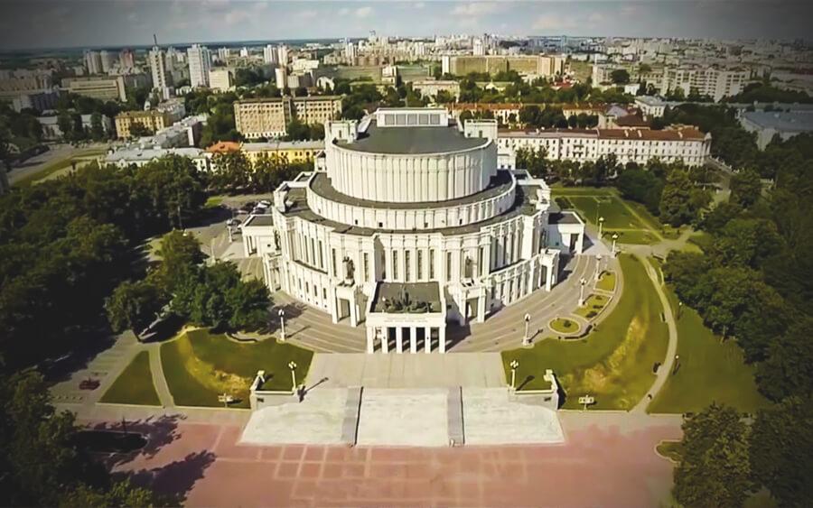 Создание сайтов в Минске